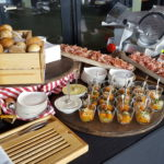 THE CATERING Zürich | Event Catering
