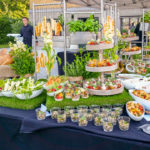 THE CATERING Zürich | Barbecue Event Catering